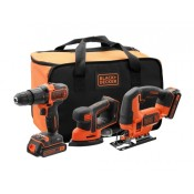 Black & Decker BCK31S1S