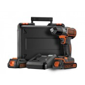 Black & Decker ASD18KB