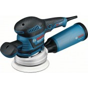 BOSCH GEX 125 - 150 AVE