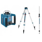 BOSCH GRL 400 H set + BT 170 HD + GR 240  JIT KIT