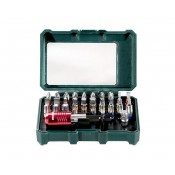 Set bitova Metabo / 32 box