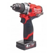 Milwaukee M12FPD-602X