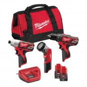 MILWAUKEE - M12BPP3A-202B